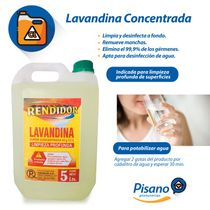 lavandina
